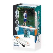 9ft4 Hydro Force High Wave Inflatable Stand Up Paddle Board SUP